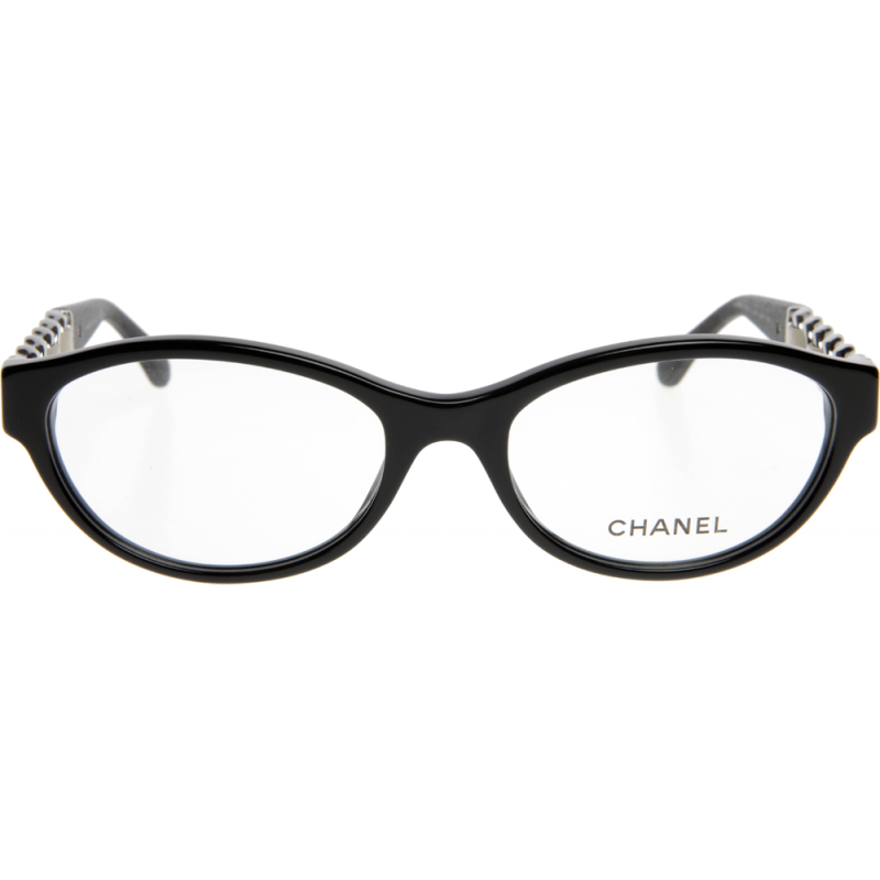 Chanel Prescription Glasses Frame : Chanel CH3223Q C501 55 Glasses - Shade Station