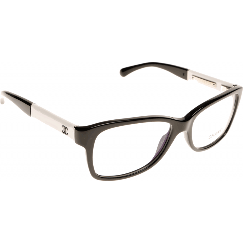 Chanel CH3232Q 1348 52 Glasses - Shade Station