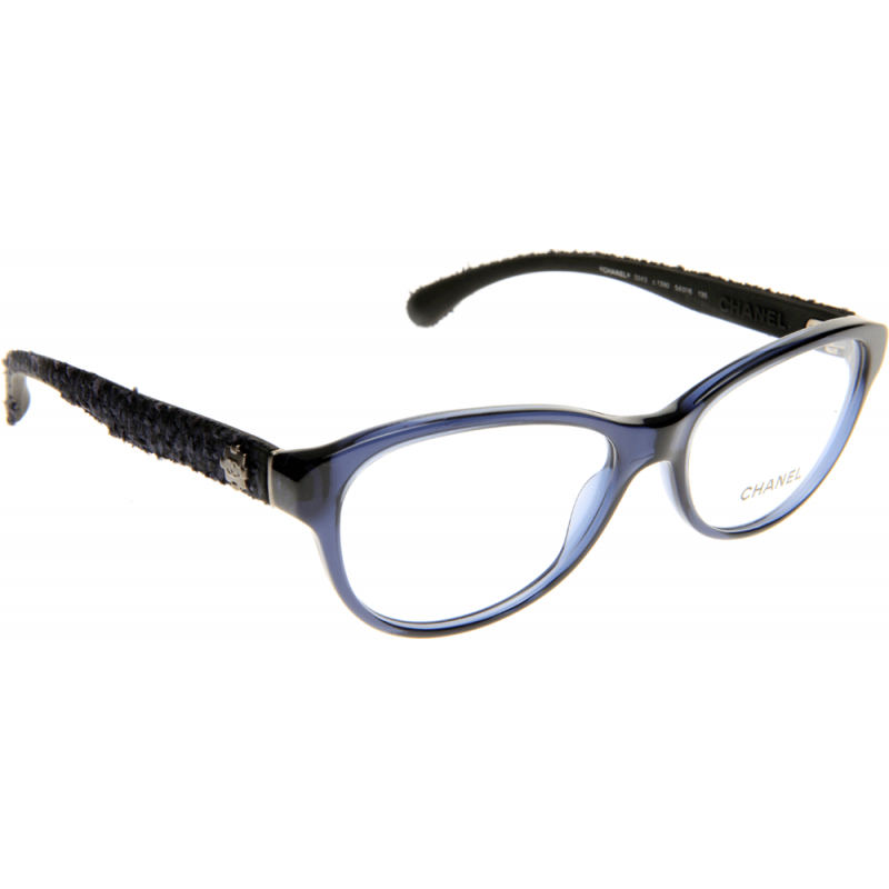 Chanel Eyeglass Frames For Less : Chanel CH3243 C501 52 Glasses - Shade Station