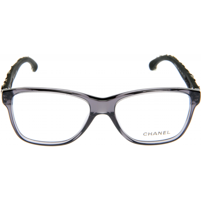 Chanel Eyeglass Frames For Less : Chanel CH3245 1191 53 Glasses - Shade Station