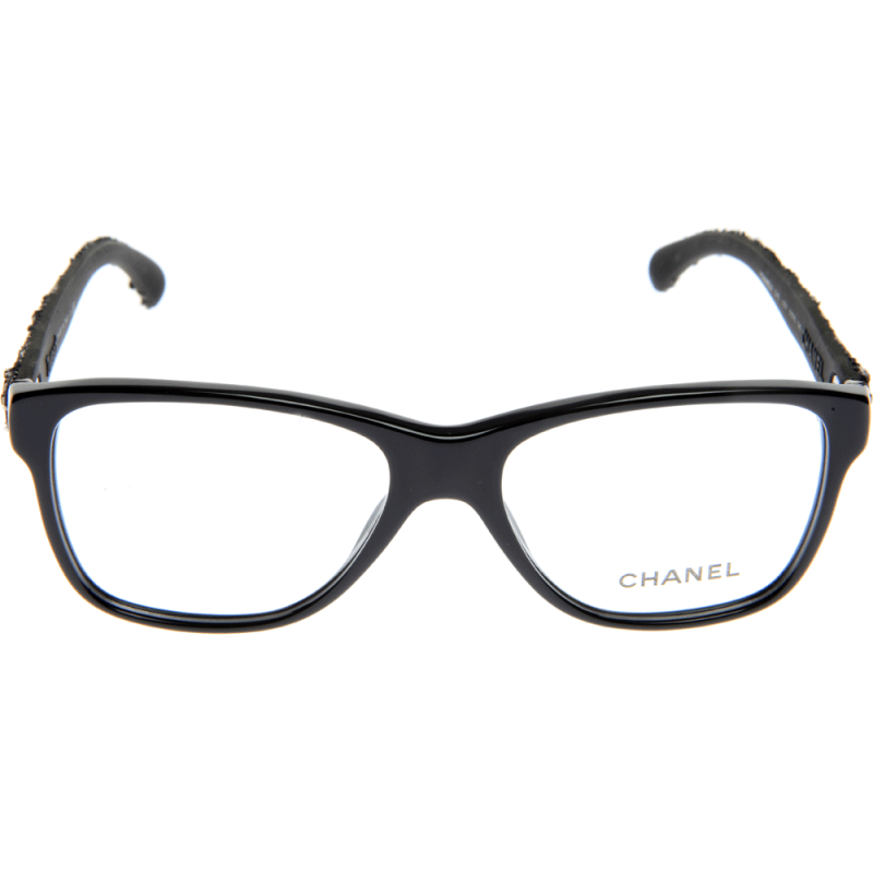 Chanel Eyeglass Frames For Less : Chanel CH3245 C501 51 Glasses - Shade Station
