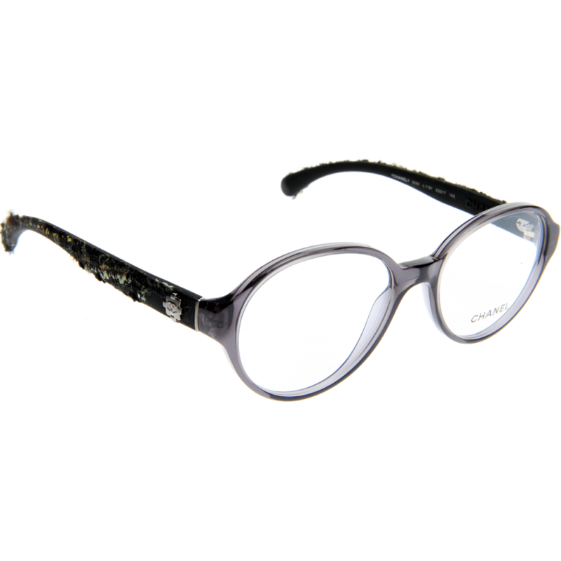 Chanel CH3250 1191 53 Glasses - Shade Station