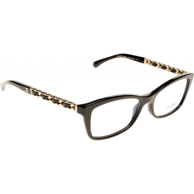 Chanel Eyeglass Frames For Less : Chanel CH3264Q C501 52 Glasses - Shade Station