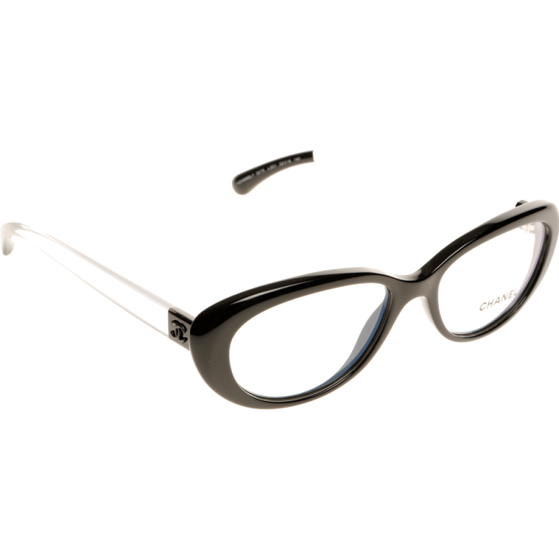 Chanel Prescription Eyeglass Frames : Chanel CH3275 C501 52 Glasses - Shade Station