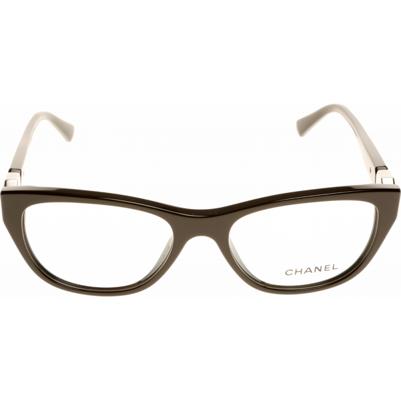 Chanel Eyeglass Frames For Less : Chanel CH3285 C501 52 Glasses - Shade Station