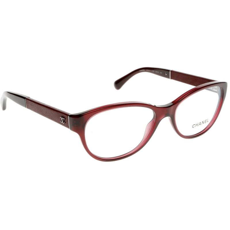 Chanel Eyeglass Frames For Less : Chanel CH3309Q C539 53 Glasses - Shade Station