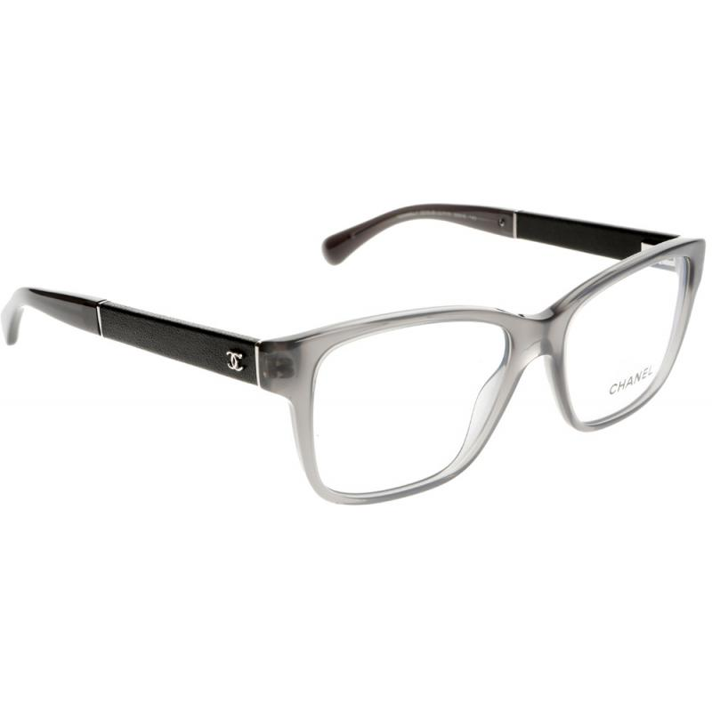 Chanel Eyeglass Frames For Less : Chanel CH3310Q 1510 52 Glasses - Shade Station