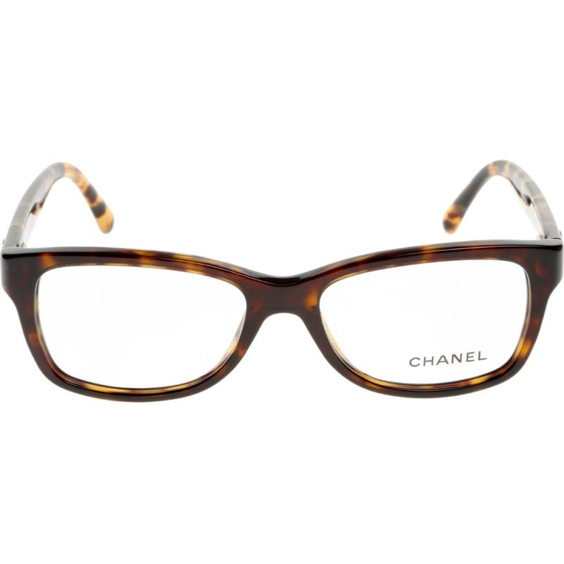 Chanel Eyeglass Frames For Less : Chanel CH3314 1172 52 Glasses - Shade Station