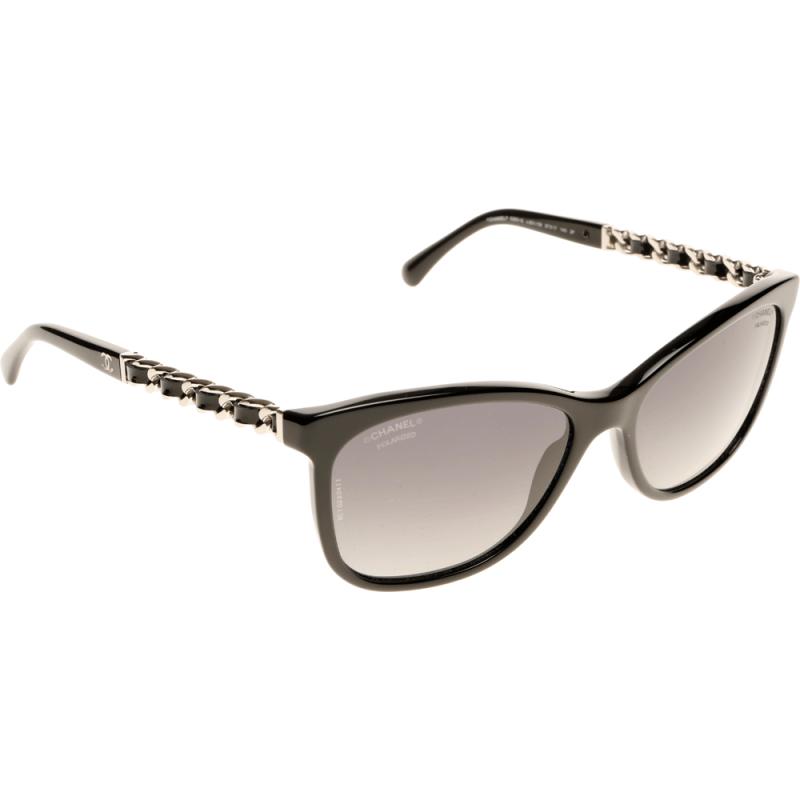 Chanel CH5260Q C501S8 57 Sunglasses
