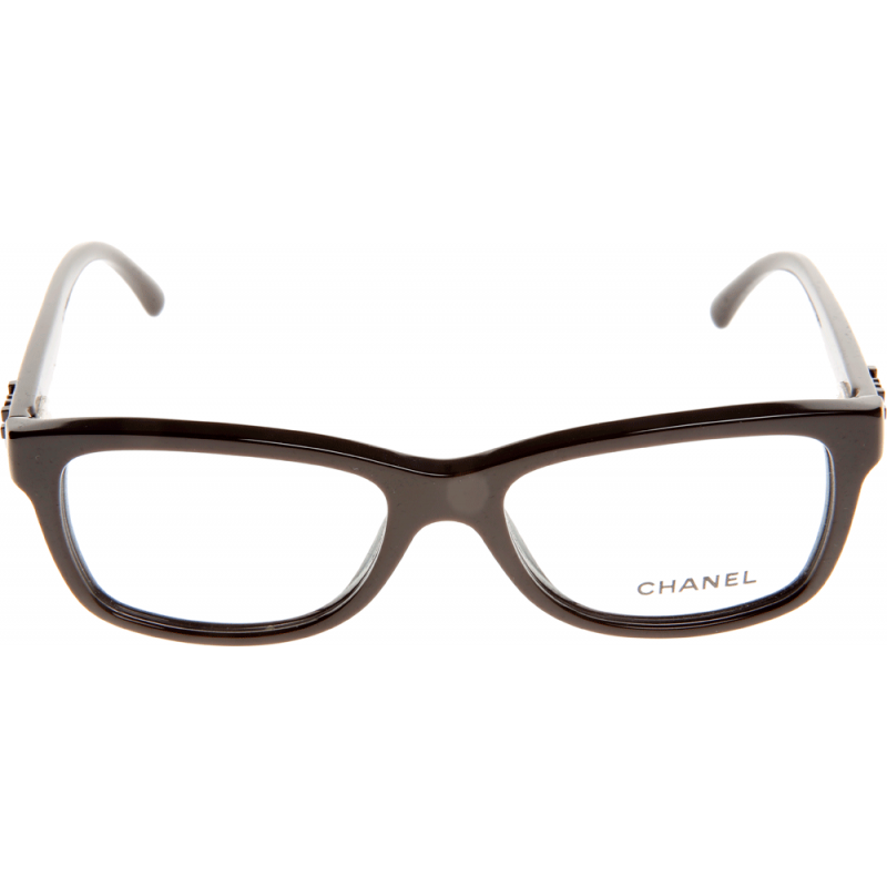 Chanel Eyeglass Frames For Less : Chanel CH3311 1501 52 Glasses - Shade Station