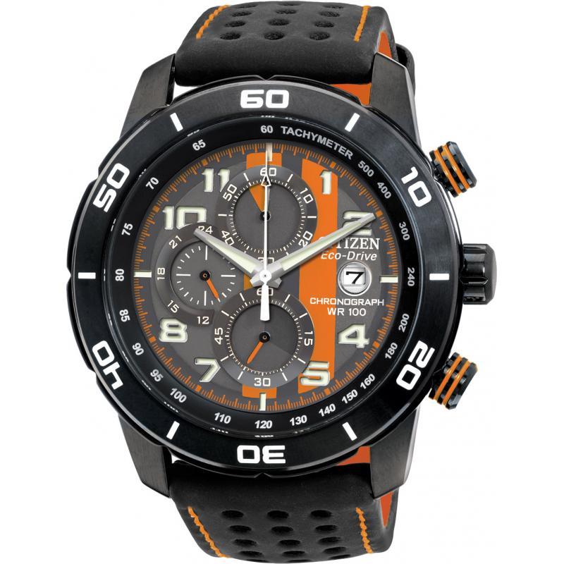 citizen eco drive primo chronograph ca0467 11h