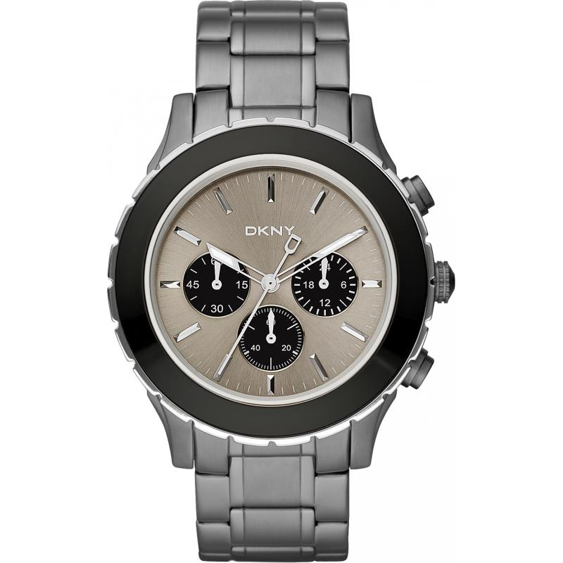 Dkny westside chronograph ny1513 watch shade station for Dkny watches