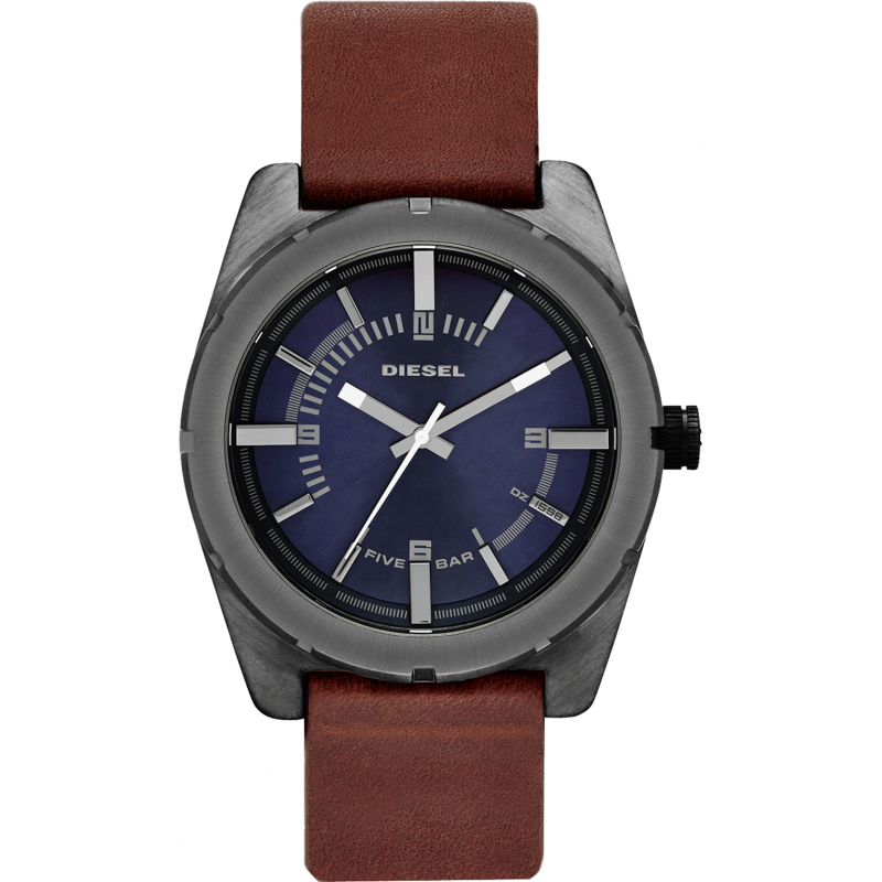 Diesel watch company
