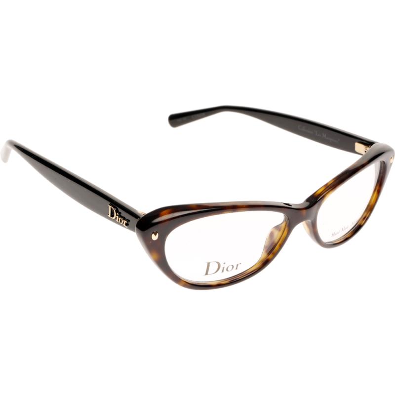 Dior CD3239 TRD 52 Glasses - Shade Station