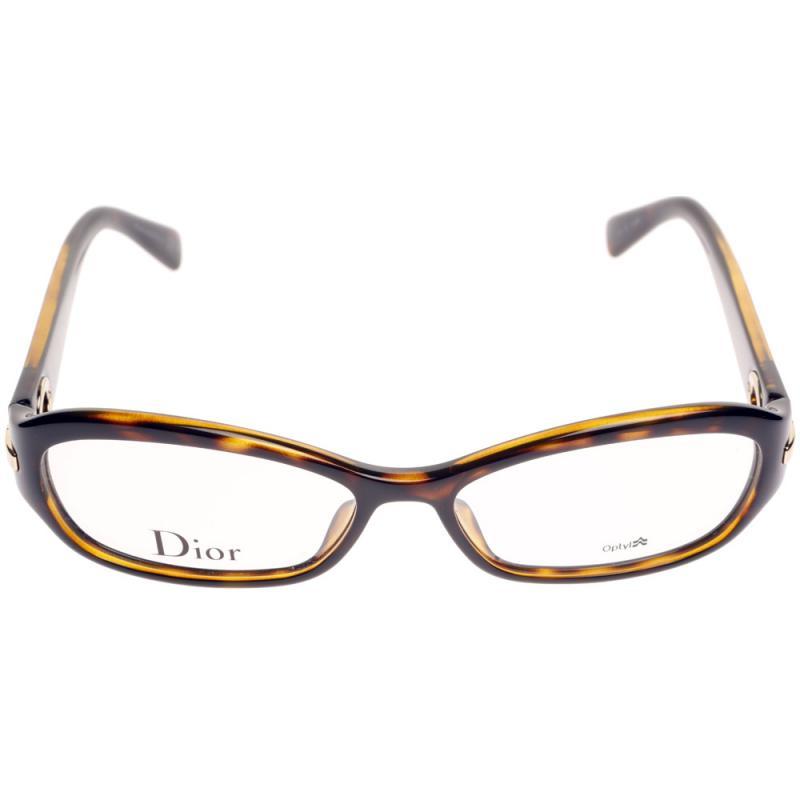 Dior Prescription Eyeglass Frames : Dior CD3247 V08 5315 Glasses - Shade Station