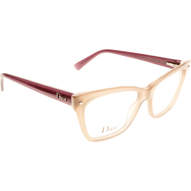 Dior CD3269 3JU 54 Glasses - Shade Station