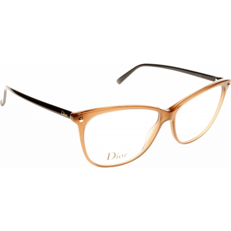 Eyeglass Frames Dior : Dior CD3270 3LG 55 Glasses - Shade Station