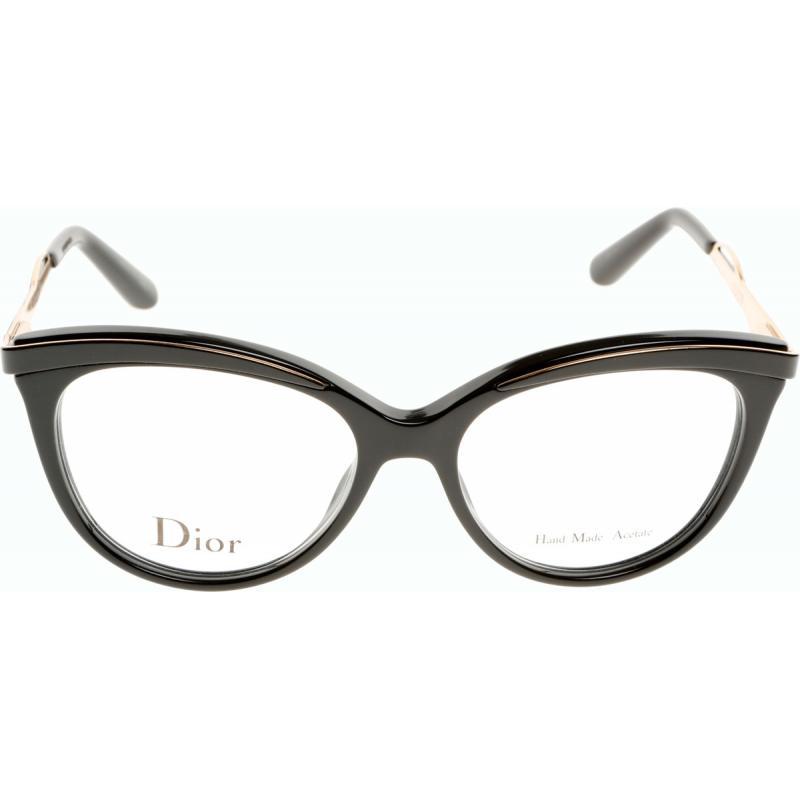 Dior Prescription Eyeglass Frames : small Dior Glasses: CD3279 - image 1