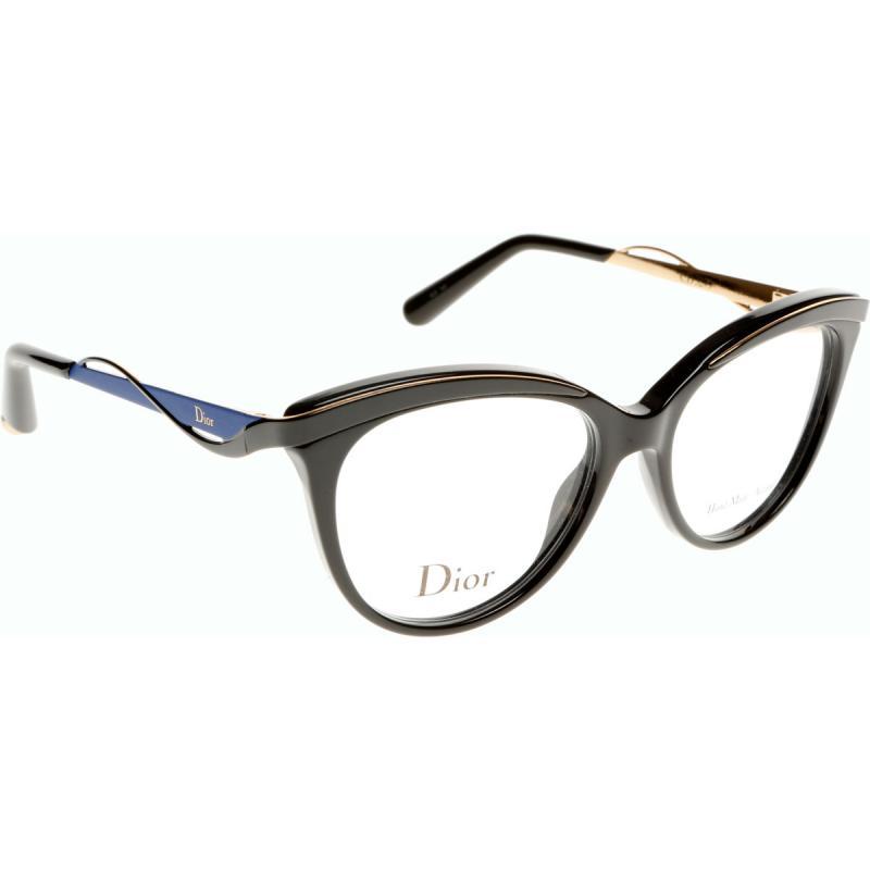 Dior Prescription Eyeglass Frames : Prescription Dior CD3279 8LB 51 Glasses