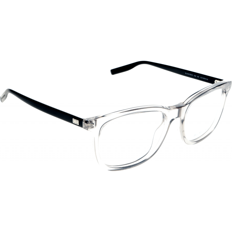 Dior Homme Eyeglass Frames : Dior Homme Blacktie 178 30S 53 Glasses - Shade Station