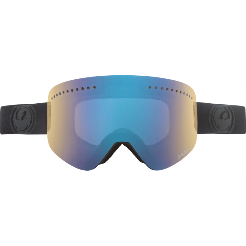 Dragon NFX 722-4055 Goggles - Shade Station