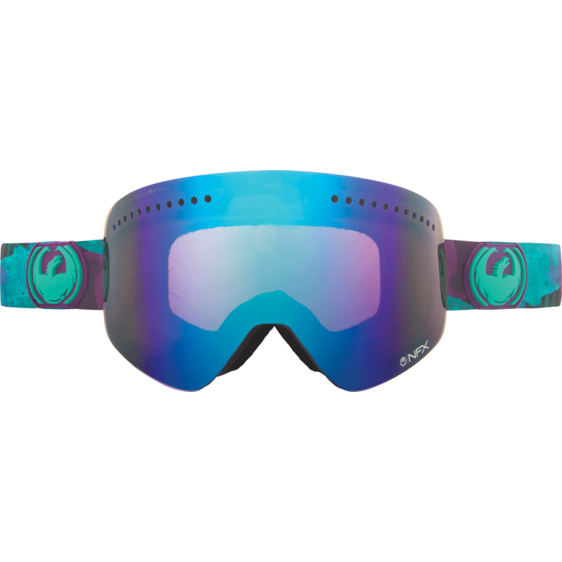 Dragon NFX 22872-915 Goggles - Shade Station