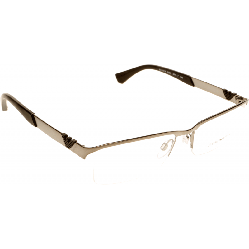 emporio armani ea1014 3003 55 glasses shade station