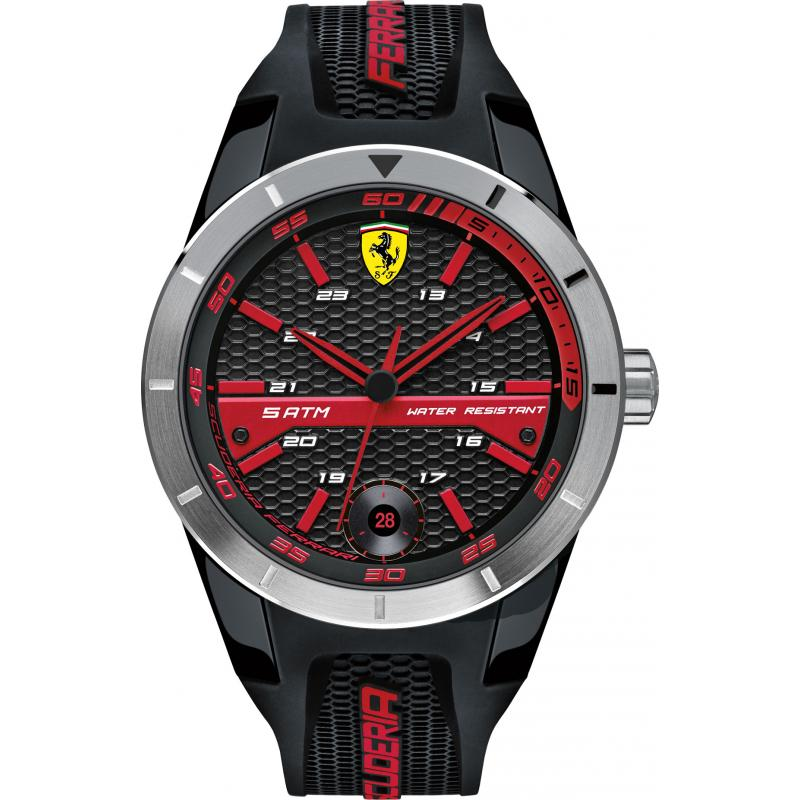 scuderia ferrari red rev t 0830253 watch shade station. Cars Review. Best American Auto & Cars Review