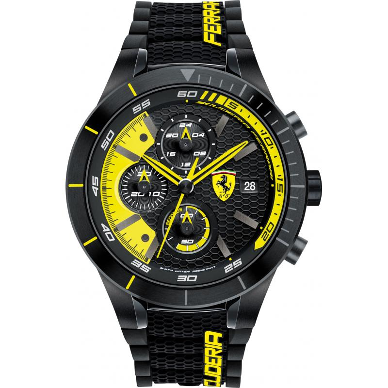 scuderia ferrari red rev evo 0830261 watch shade station. Cars Review. Best American Auto & Cars Review