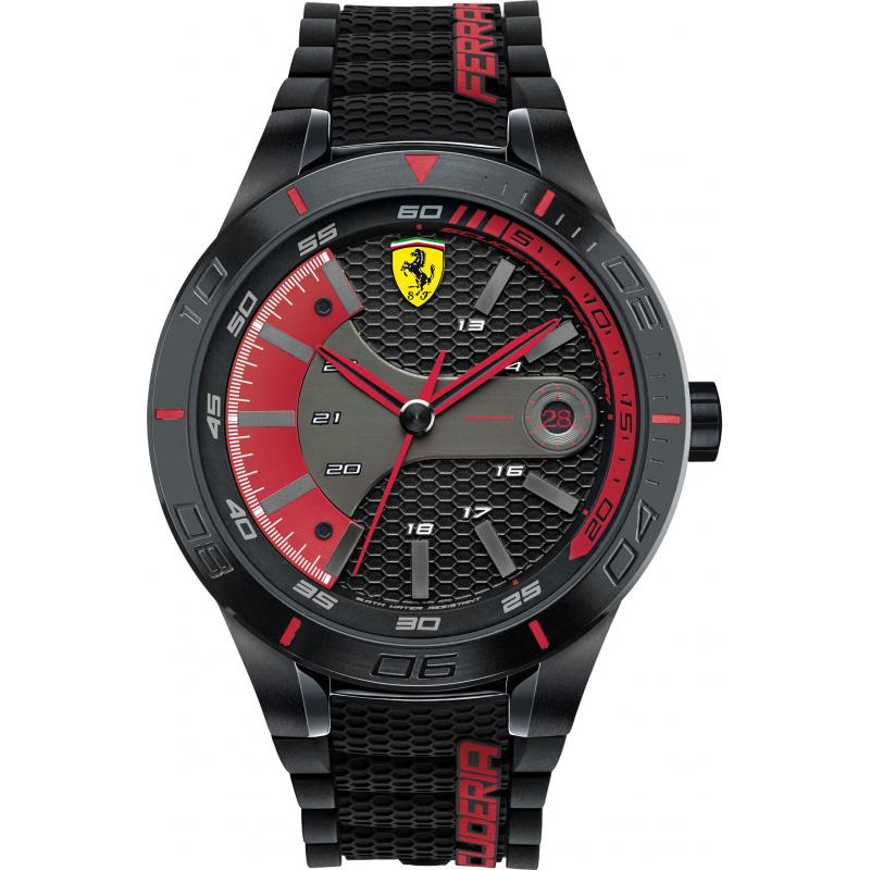 scuderia ferrari red rev evo 0830265 watch shade station. Cars Review. Best American Auto & Cars Review