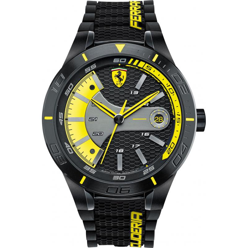 scuderia ferrari red rev evo 0830266 watch shade station. Cars Review. Best American Auto & Cars Review