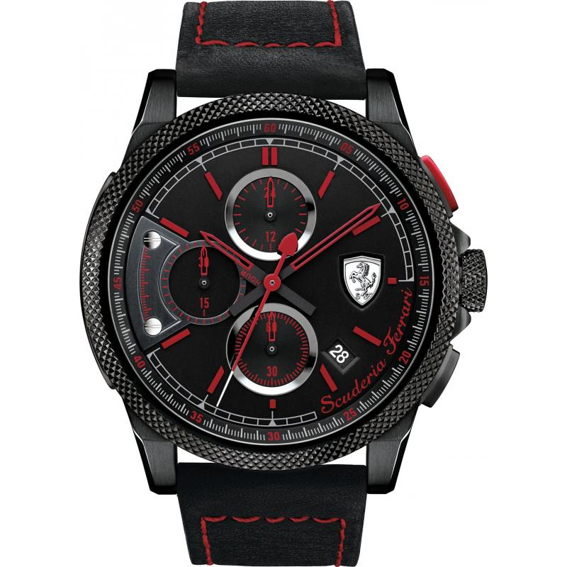 scuderia ferrari formula italia s 0830273 watch shade station. Cars Review. Best American Auto & Cars Review