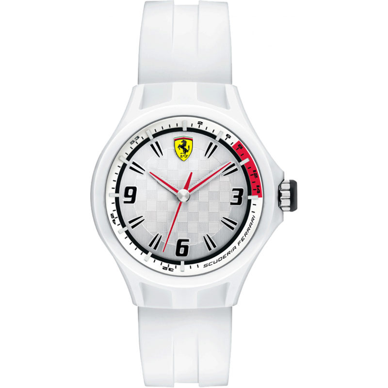 scuderia ferrari pit crew 0820003 watch shade station. Cars Review. Best American Auto & Cars Review