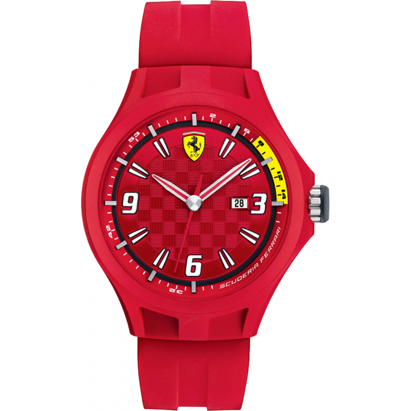 scuderia ferrari pit crew 0830007 watch shade station. Cars Review. Best American Auto & Cars Review