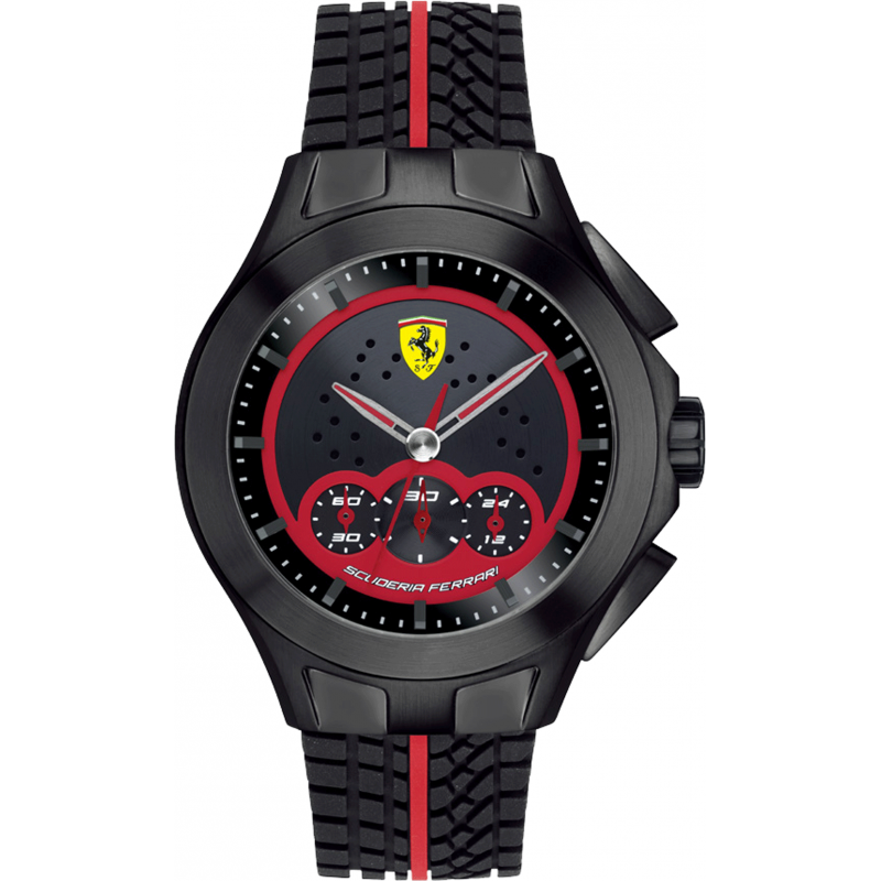 scuderia ferrari textures of racing 0830028 watch shade station. Cars Review. Best American Auto & Cars Review