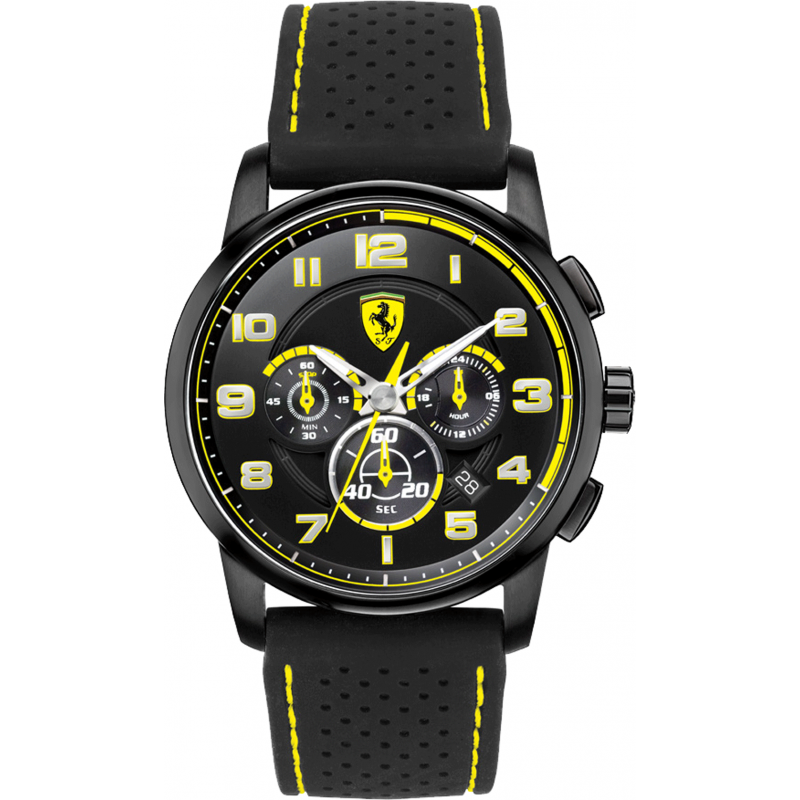 scuderia ferrari heritage 0830061 watch shade station. Cars Review. Best American Auto & Cars Review