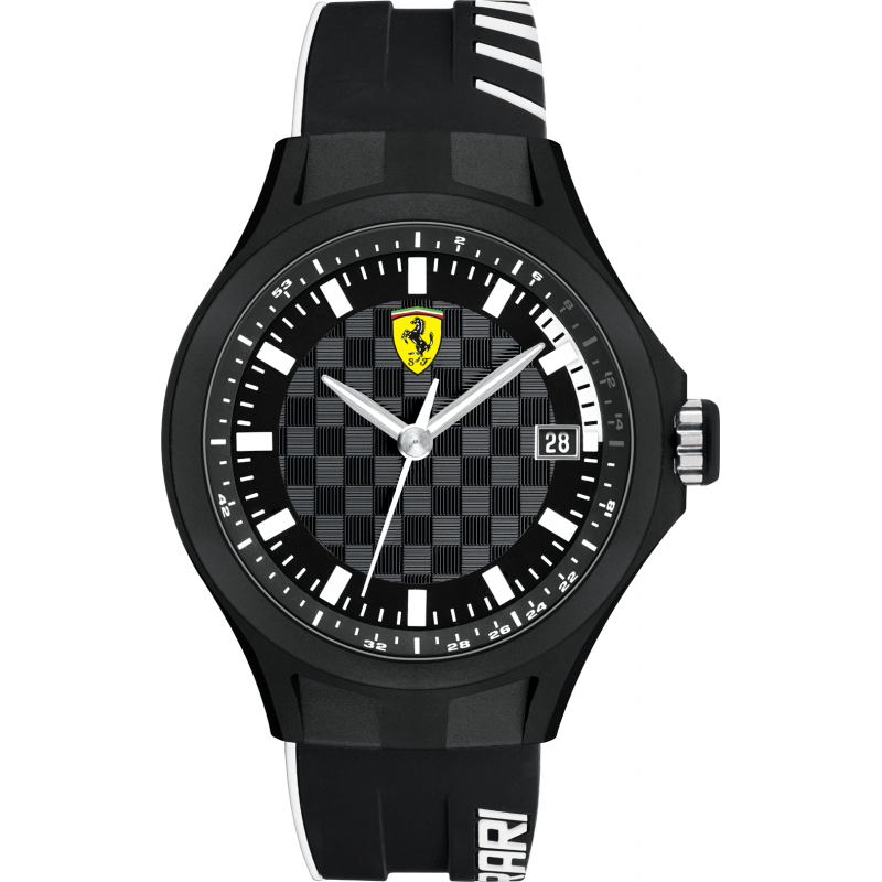 scuderia ferrari pit crew 0830125 watch shade station. Cars Review. Best American Auto & Cars Review