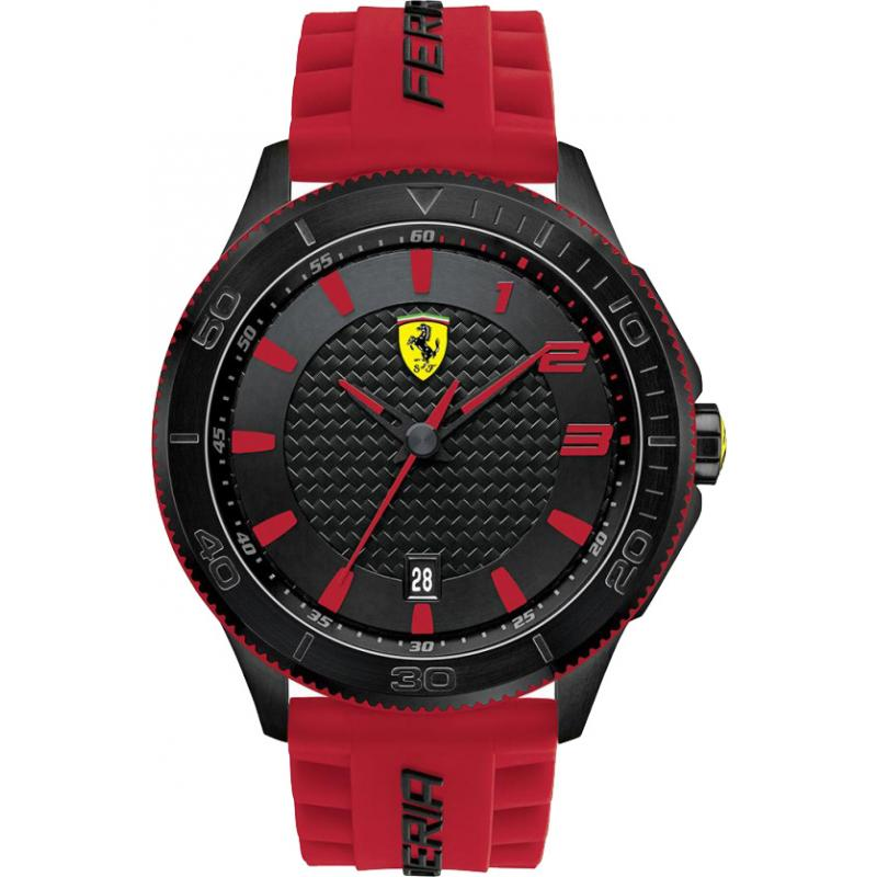 scuderia ferrari scuderia xx 0830136 watch shade station. Cars Review. Best American Auto & Cars Review