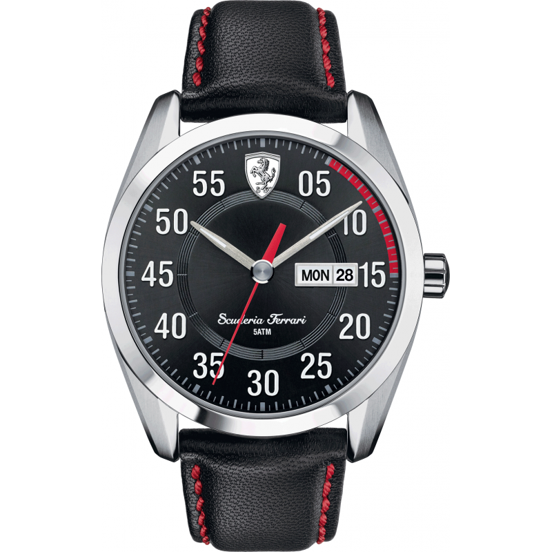 scuderia ferrari d50 0830173 watch shade station. Cars Review. Best American Auto & Cars Review