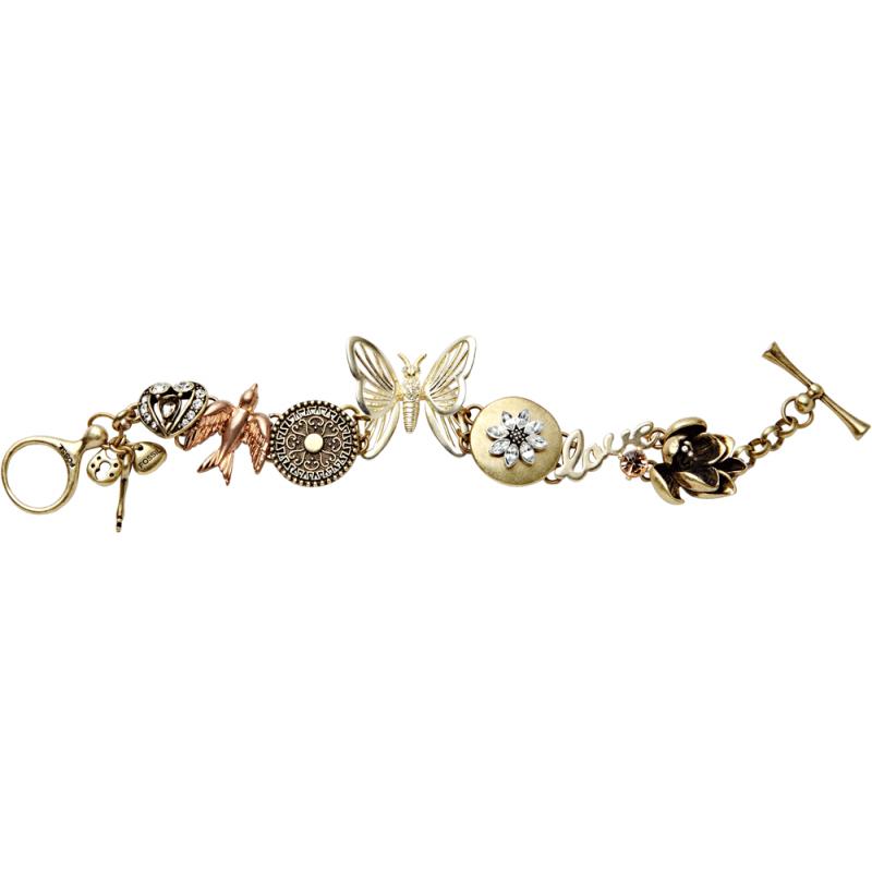 fossil bracelet ja4268716 jewellery shade station