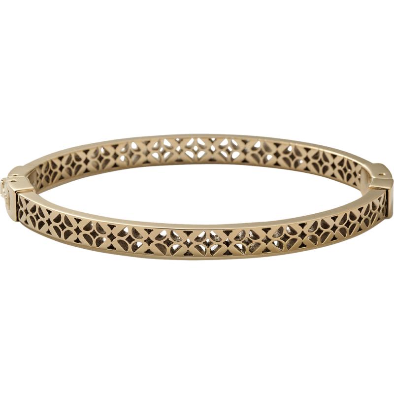 fossil bracelet jf00098710 jewellery shade station