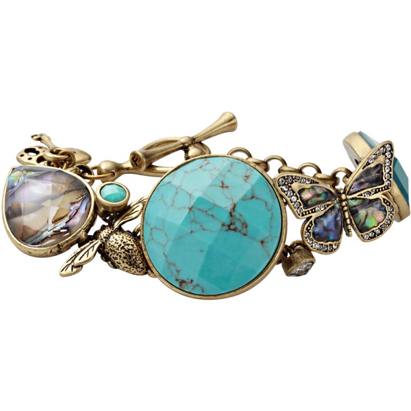 fossil bracelet ja4353 jewellery shade station