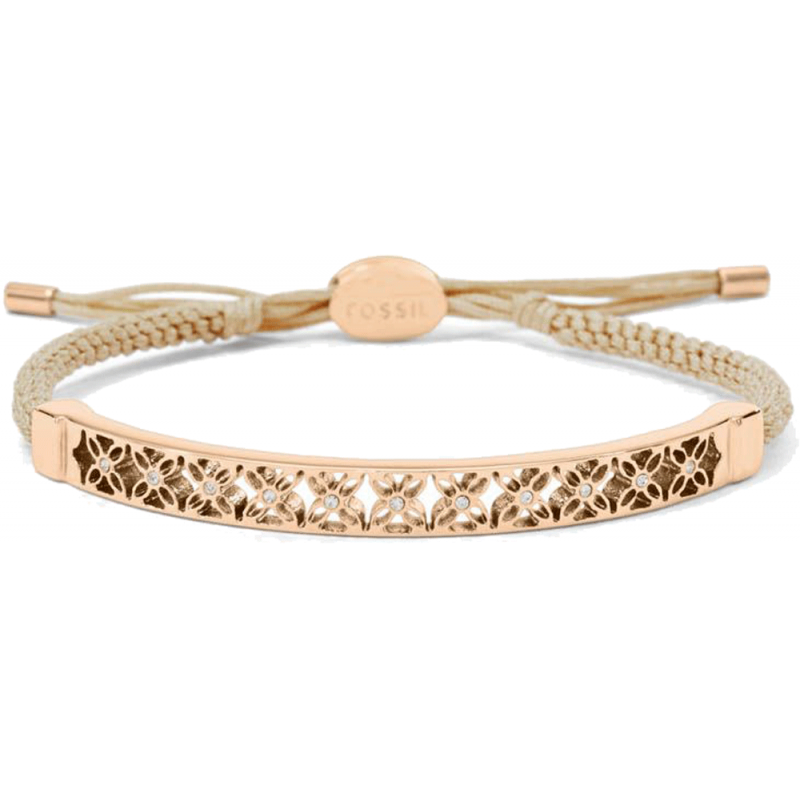 fossil vintage bracelet jf01135791 jewellery shade station