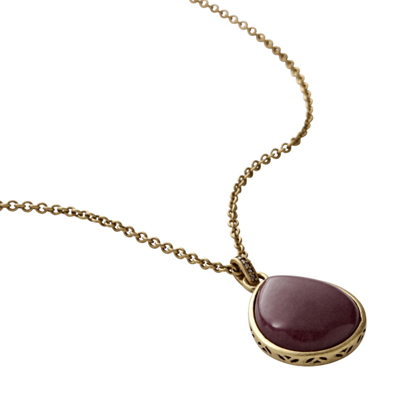 fossil necklace ja4787716 jewellery shade station