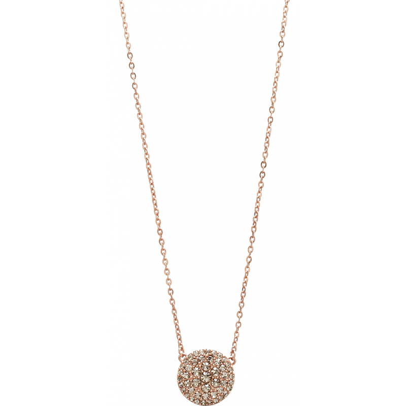 fossil necklace jf00139791 jewellery shade station