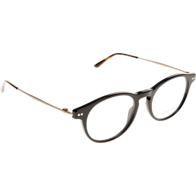 Giorgio Armani Frames For Glasses : Giorgio Armani AR7010 5017 49 Glasses - Shade Station