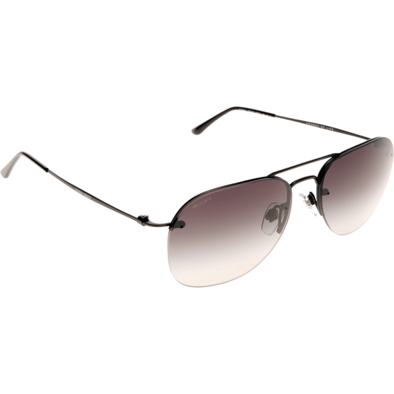 Giorgio Armani AR6004T 30018G 56 Sunglasses - Shade Station