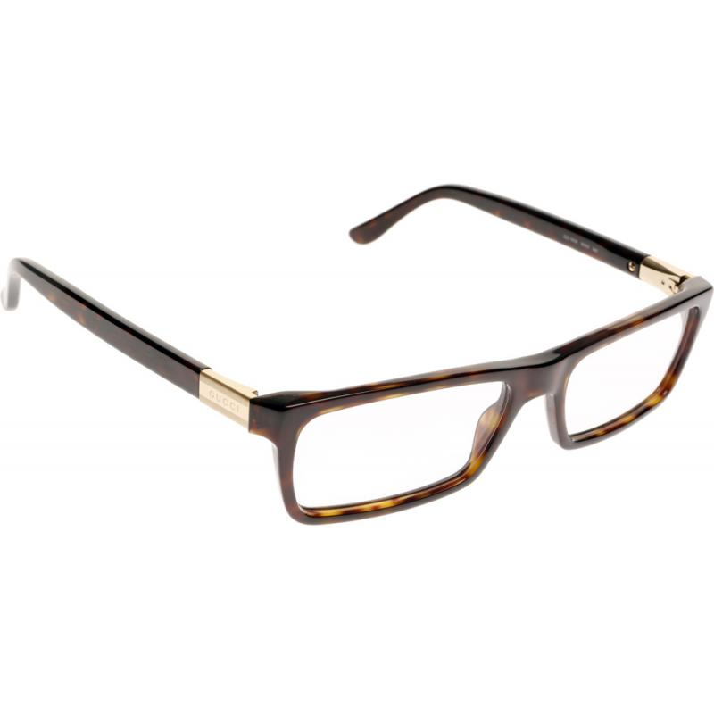 Gucci GG1006 WR9 5216 Glasses - Shade Station