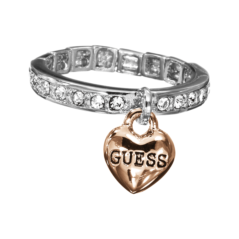 guess ring ubr81112 l jewellery shade station