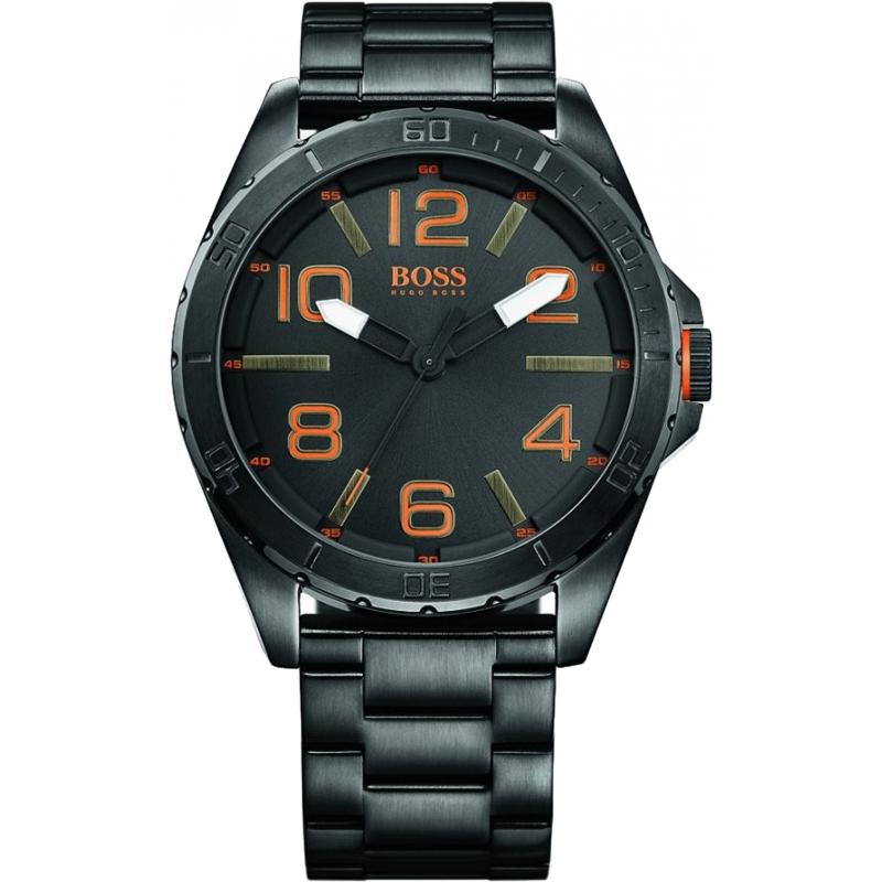 hugo boss orange 1513001 watch shade station. Black Bedroom Furniture Sets. Home Design Ideas